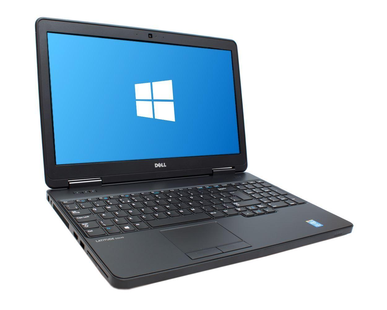 Dell Coporate Model Core I5 Laptop 8gb Ram 240gb Ssd